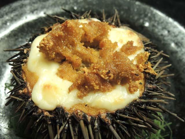 伊達魚貝料理 仙台藩