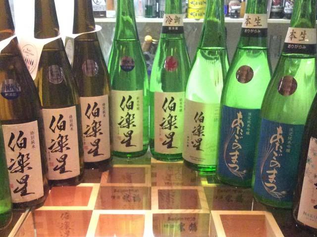 日本清酒酒吧Nitaka NIKYO