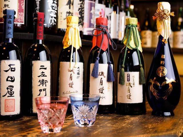 日本清酒酿造的竹丸