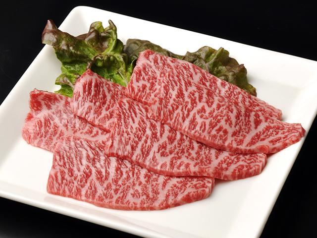 烧肉Chaya惠比寿松户