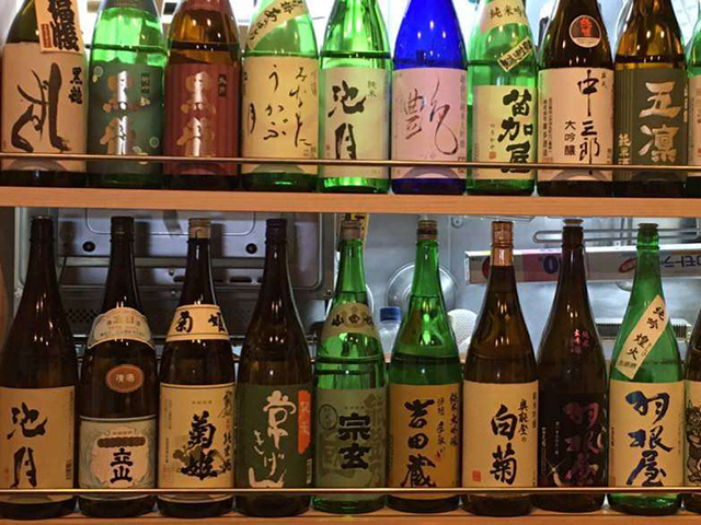 日本居酒屋Kusunoki