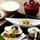 未来的美味日本料理