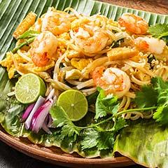 亚洲民族食品