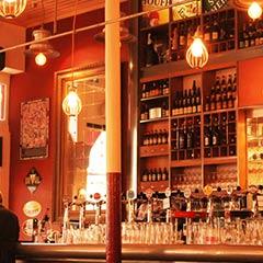 酒吧酒吧餐厅