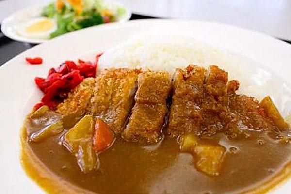 横须贺海军咖喱