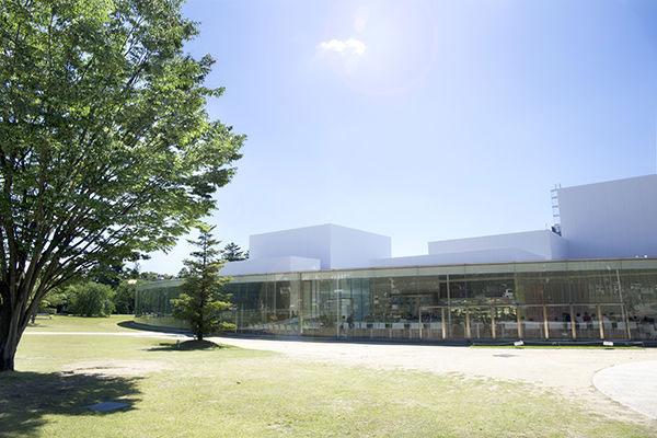 金泽世纪博物馆