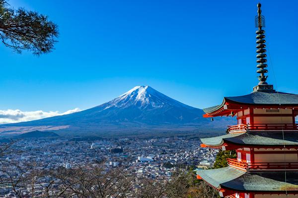 富士山周辺観光スポット