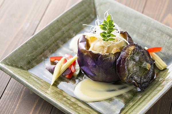 野菜好き必見の絶品レストラン