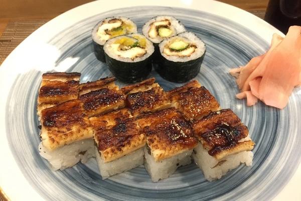 神戸人のソウル・フード 箱寿司