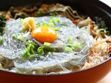 神奈川県のしらす丼
