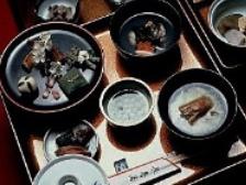 和歌山県の精進料理