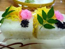あんこ寿司