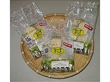 秋田いぶり大根漬チーズがっこ